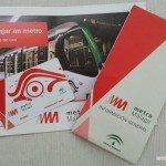 Jornadas de puertas abiertas en el Metro de Málaga y tarjetas gratis