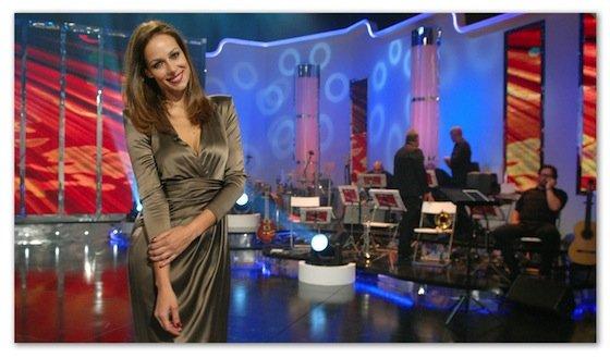 Eva Gonzalez presenta Se llama Copla 9