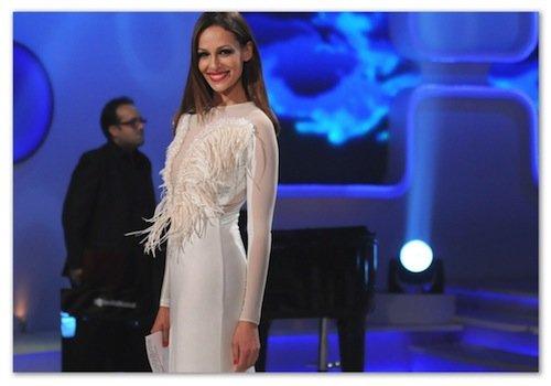 Eva Gonzalez vuelve a Se llama copla después de su boda