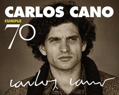 Concierto Homenaje a Carlos Cano en Granada